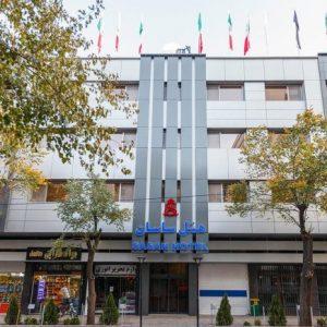 Hotel Sasan