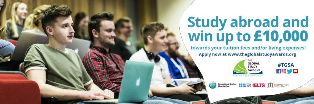 The Global Study Awards