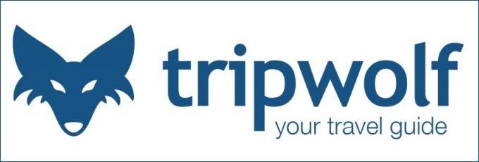 راهنمای سفر تلفن همراه TripWolf