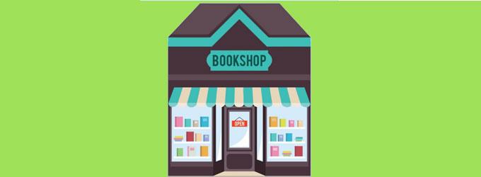 Bookshop Isic