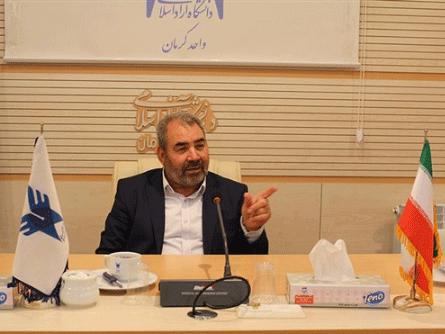 محصولات شرکت های دانش بنیان دانشگاه آزاد کرمان