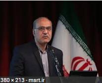 ایران میزبان نمایندگان دانشگاه سوئد