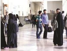 تغییر پذیرش بدون کنکور دانشجویان ارشد