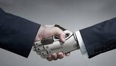 ربات استخدام کننده