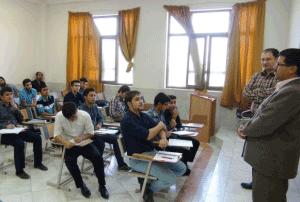 دانشجویان شاهد و ایثارگر علوم پزشکی