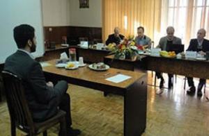کمیتههای علمی دانشگاه آزاد