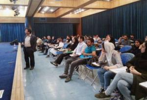 دانشگاه تهران با همکاری سازمان بینالمللی دانشگاهیان