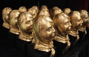 دانشگاه الزهرا(س) در جایزه ادبی پروین اعتصامی