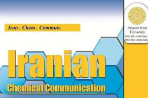 پذیرش اولین نشریه دانشگاه پیامنور در ISI