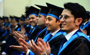اعزام دانشجوی بورسیه به خارج