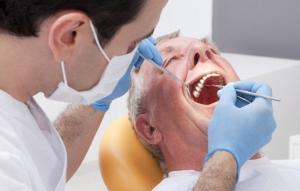 آزمون ملی دندانپزشکی