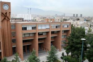 دانشگاه شریف، انتخاب 95 درصد نخبگان