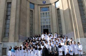 پذیرش دانشجوی پزشکی از لیسانس