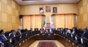 جلسه کمیسیون آموزش مجلس
