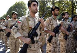 سربازی در دانشگاه شریف