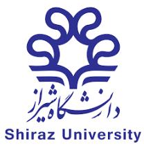 لوگو دانشگاه شیراز
