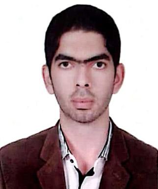 امیرعباس عبدلی دانشجوی کارشناسی ارشد حقوق عمومی دانشگاه تهران