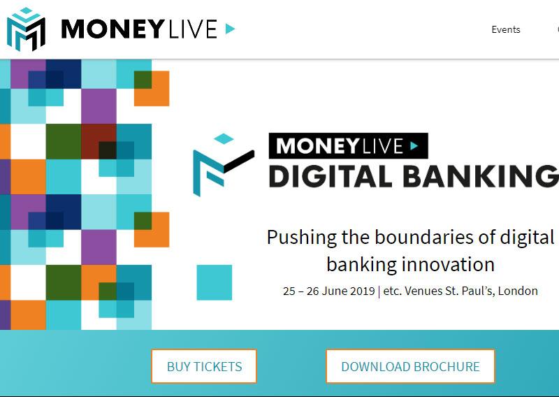 بانکداری دیجیتالی ۲۰۱۹ در لندن