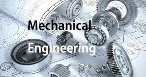 معرفی مهندسی مکانیک