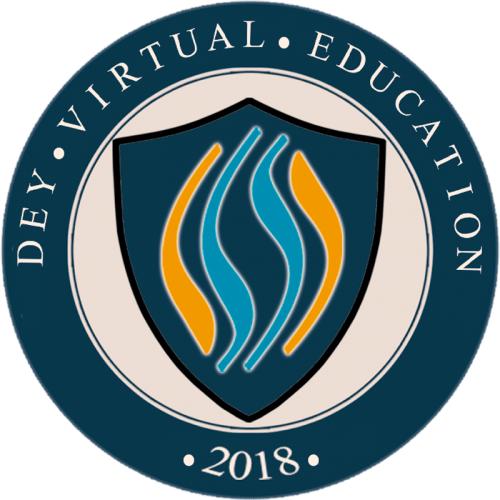 آموزش مجازی دی - آموزش آنلاین