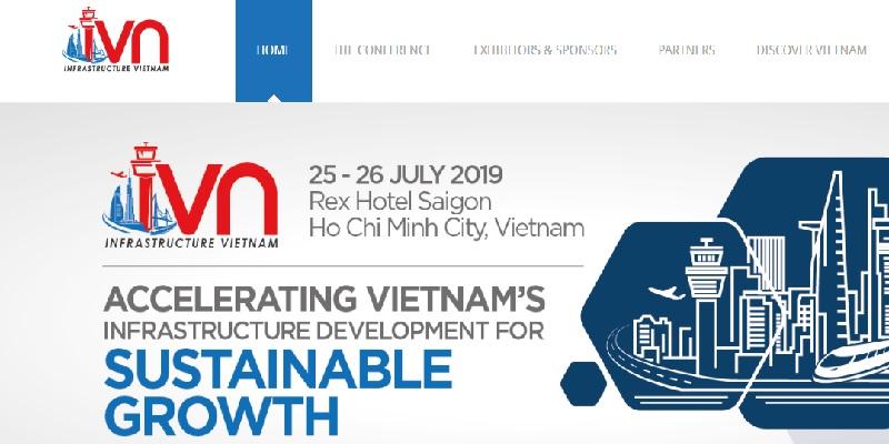 زیرساخت ویتنام 2019