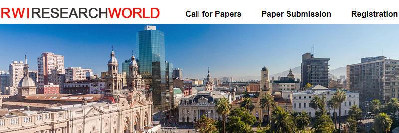 636مین کنفرانس بین المللی اقتصاد در شیلی