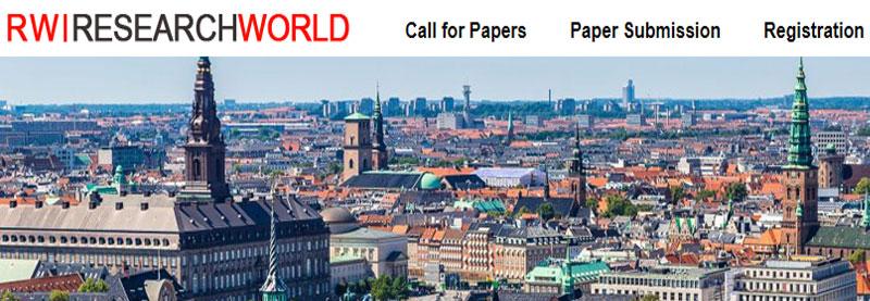 635مین کنفرانس بین المللی اقتصاد در دانمارک