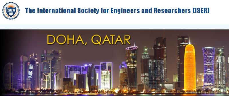 634مین کنفرانس بین المللی اقتصاد در دوحه