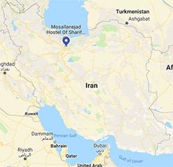 خوابگاه های دانشجویی در ایران