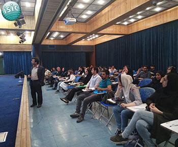 باشگاه دانشجویان دانشگاه تهران