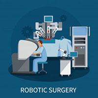 مهندسی پزشکی رباتیک