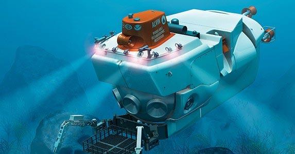 مهندسی دریا