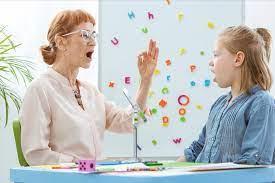 گفتار درمانی چیست