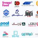 جدول خدمات داخلی ایران