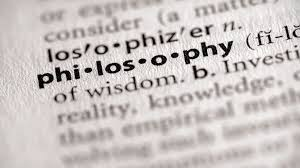 آشنایی با رشته فلسفه
