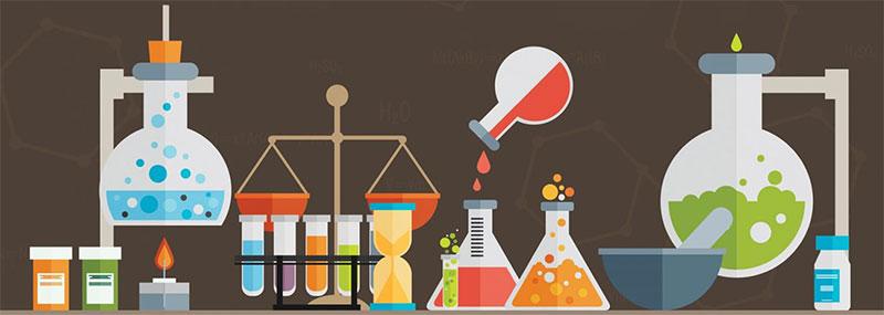 رشته شیمی محض کاربردی