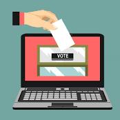 انتخابات الکترونیکی
