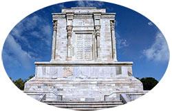 مقبره فردوسی