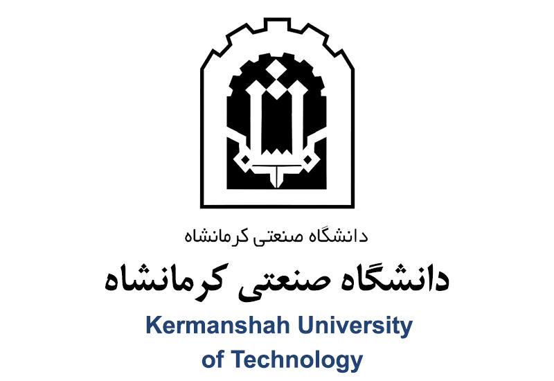 آرم دانشگاه صنعتی کرمانشاه
