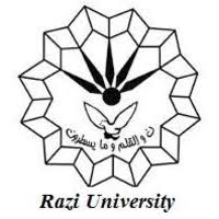 نشان دانشگاه رازی