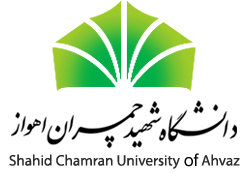 shahid chamran logo