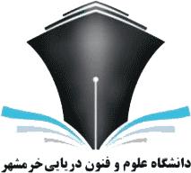 لوگو علوم و فنون خرمشهر